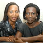 Jife Williams and Adeola Asabia