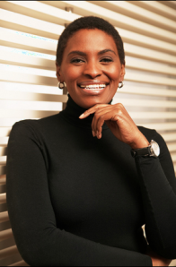 Nunu Ntshingila, CEO of Ogilvy South Africa